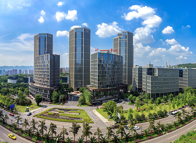 Chongqing Becomes the First Batch of National Pilot Zones for Innovative Development of the Digital Economy