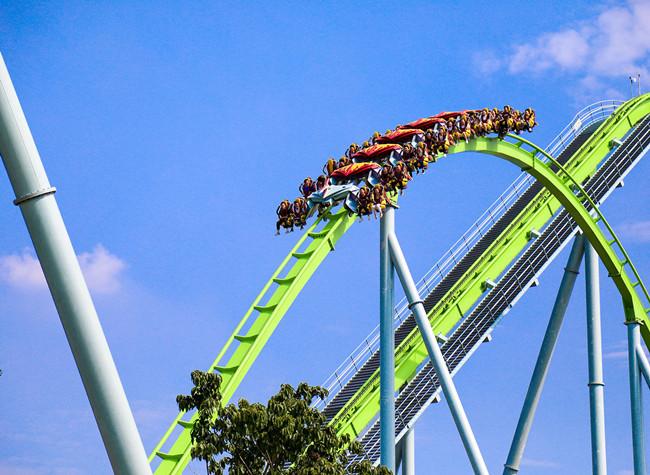 Happy Valley Theme Park