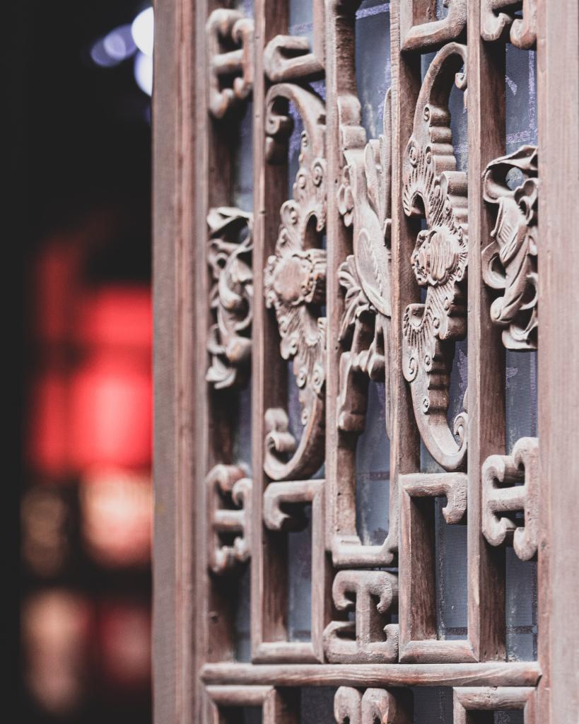 Anju Ancient Town