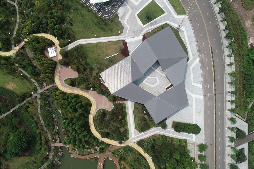 Lijia Intelligent Park
