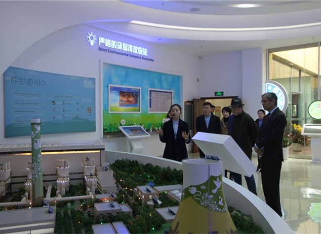 SW China's Chongqing Impresses Int'l Commentators for Its Smart Tech and Environment Protection