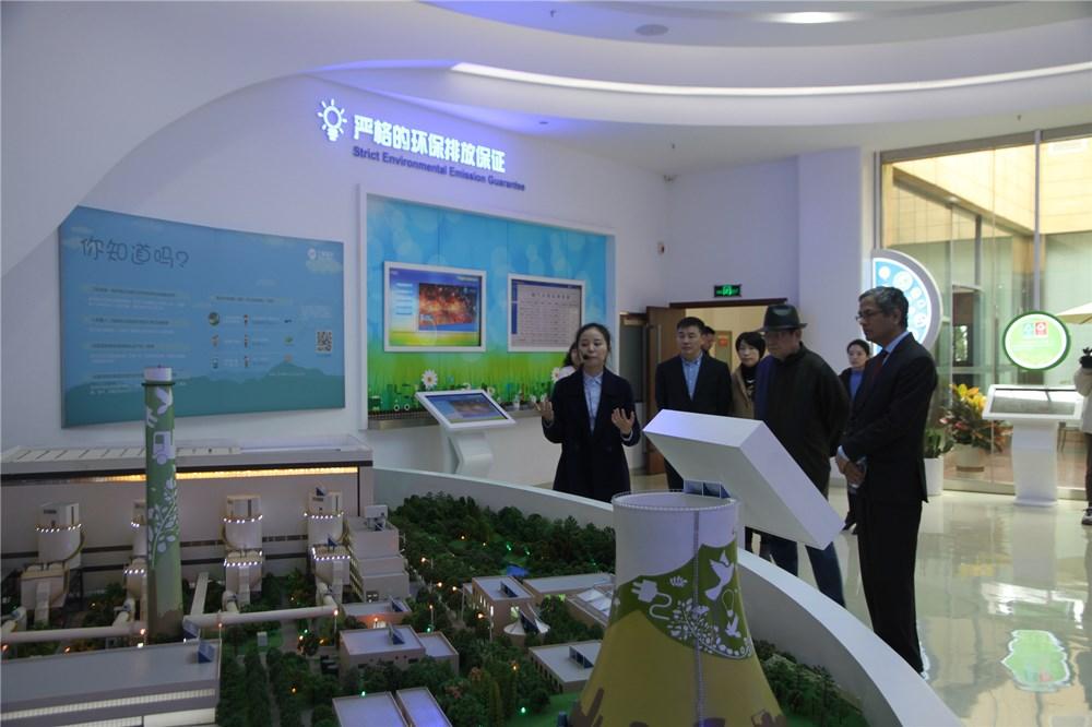 Sanfeng Environment