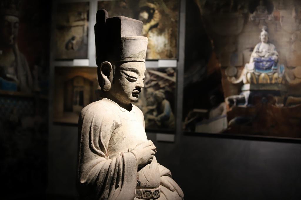 Dazu Rock Carvings Museum