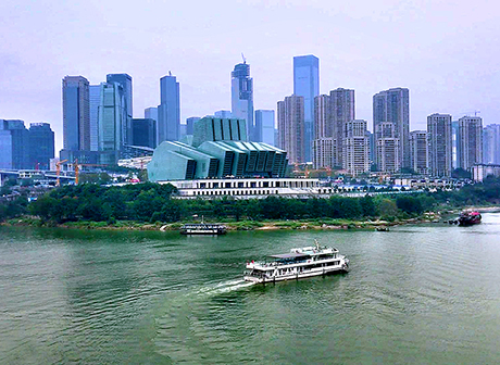 How Does Chongqing Optimize Business Environment and Stimulate Opening up?