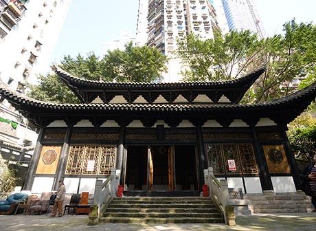 Kaixuan Road