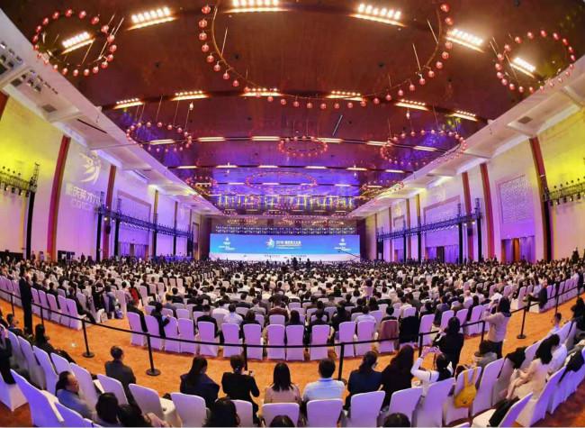 2019 Chongqing Talents Conference Kicks Off in Chongqing