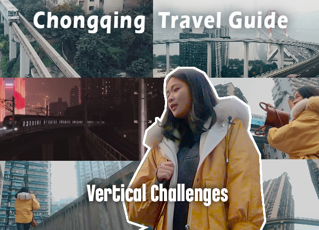 Chongqing Travel Guide: Vertical Challenges in a Cyberpunk City