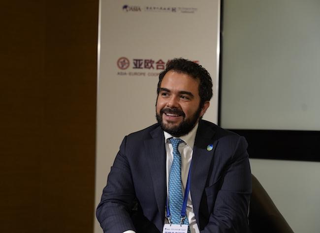 Italian Gas Company Would Like to Seek Partners in SW China's Chongqing