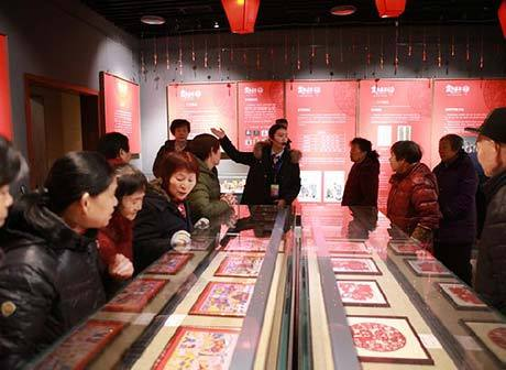 Museums and Art Galleries in Chongqing Invite You to Celebrate a Cultural Year