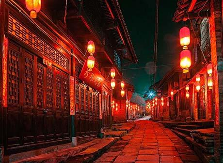 Free One-Day Tour in Chongqing