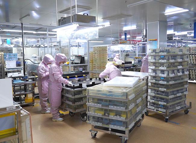 Resumption of Work | Inside a Korean Firm after Coronavirus Shutdown