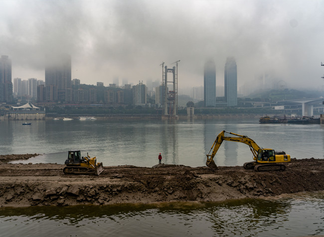 Another Batch of Key Construction Projects in Chongqing Resumed