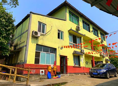 James' Vlog   Enjoying the phenomenon of 'country house fun' in Chongqing!
