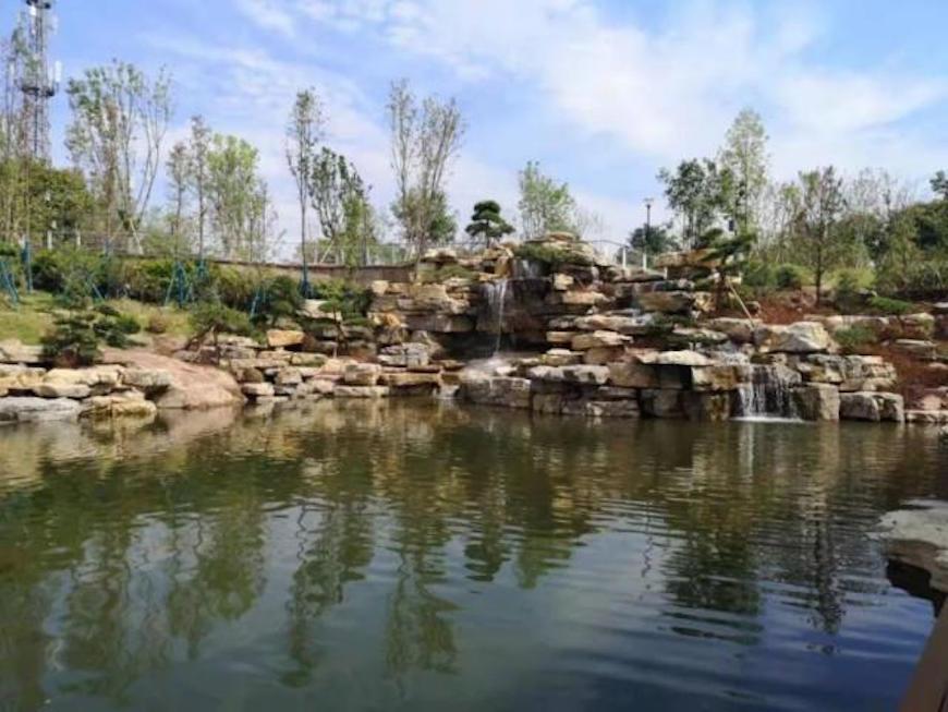 Lijia-Intelligent-Park