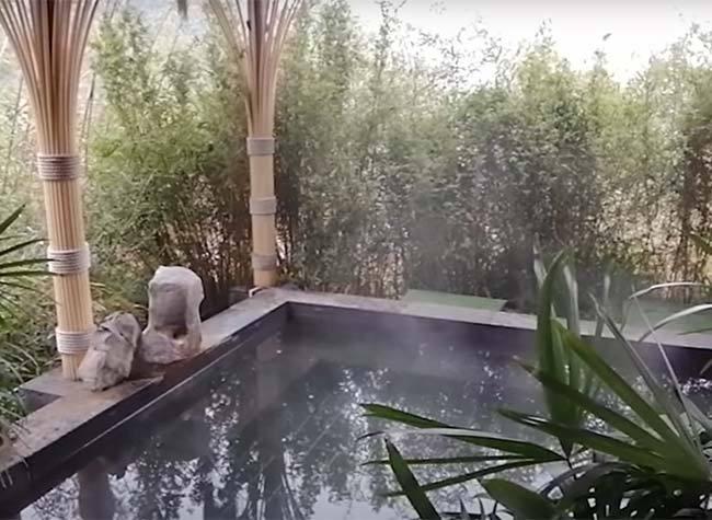 CHINA In Hot Water : Chongqing