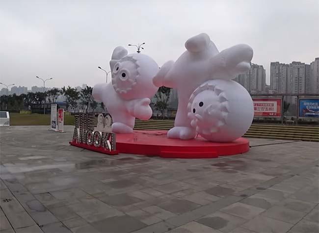 Would You Move To CHINA: Chongqing ?