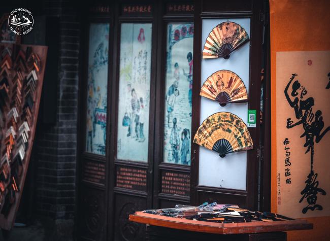 The Thousand-Year-Old Ciqikou Ancient Town   Chongqing Travel Guide