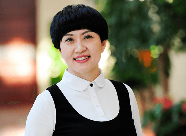 NPC deputy Liu Xiya: the more accurate the education is, the fairer it is