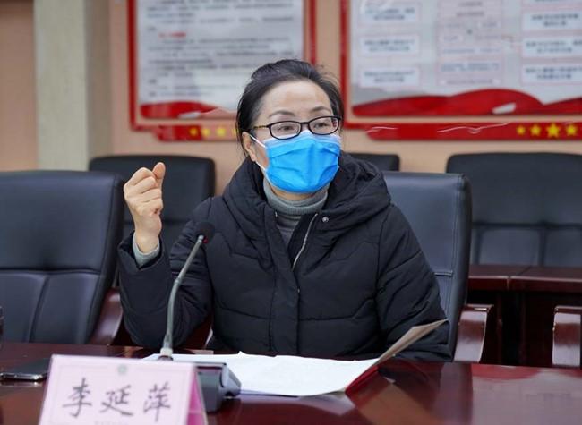 Chongqing-based NPC Deputies Tell Anti-epidemic Stories