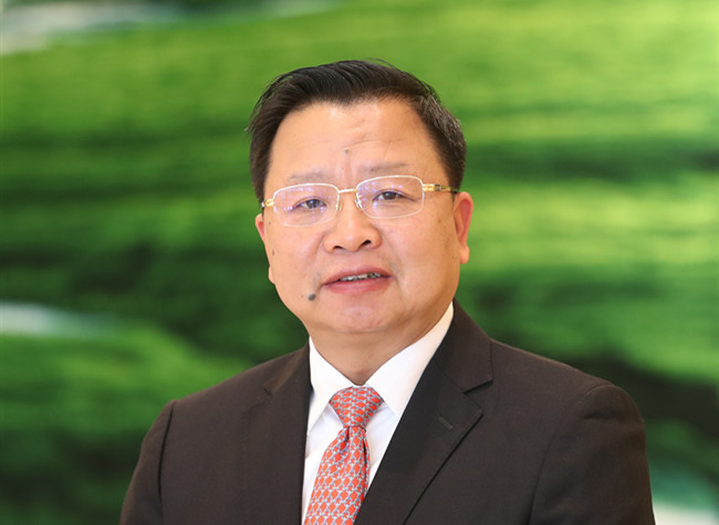 NPC Deputy Cao Qingyao: Rongchang to Become An Important Major Driver of the Chengdu-Chongqing Economic Circle