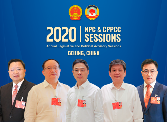 NPC Deputies Discuss Chongqing to Promote Chengdu-Chongqing Economic Circle