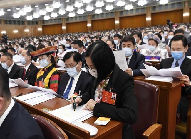 Full Text: Report on China's national economic, social development plan