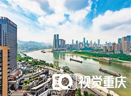 Chongqing Ranks 6th in 2020 Cities' Business Attractiveness in China
