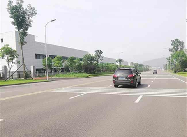 Smart Park of Wanzhou to be Partially Put into Use
