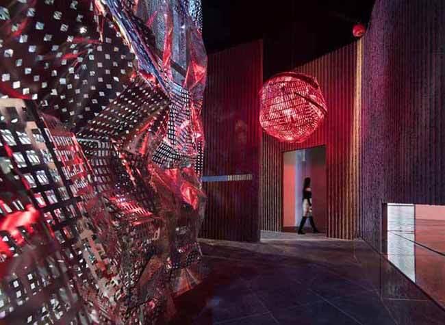 Chongqing Designer Won Red Dot Design Award