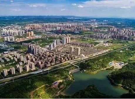 Tsinghua University Cooperate with Chongqing to Boost Construction of Western (Chongqing) Science City