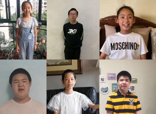 Children's Day Special: Hear about Children's Wishes