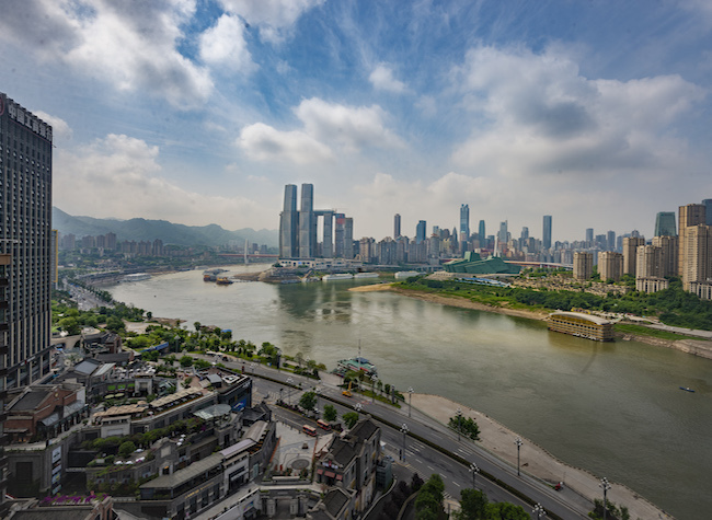 Chongqing Issues Policies to Boost the Development of Market Entities