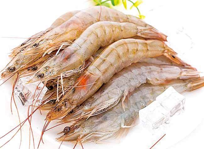 Packages of Imported Frozen Shrimps in Chongqing Tested Positive for COVID-19