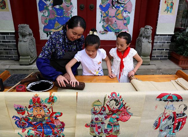 Chongqing Liangping Showcases Recreational Paradise