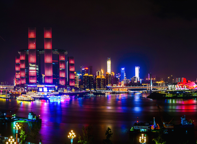 Upcoming Chongqing Nightlife Festival to Boost Night-time Economy