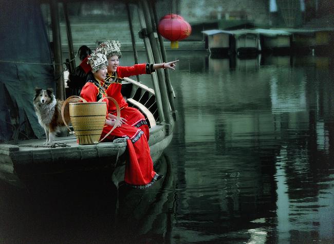 Chongqing Showcase – Surreal Beauty in Frontier County Xiushan