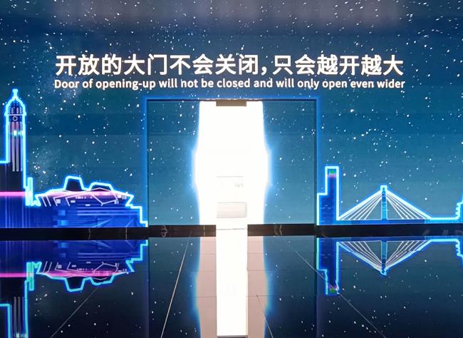 Liangjiang New Area: A Peephole into Chongqing's Future