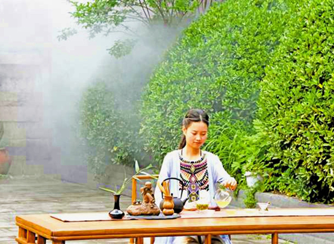 Relive Authentic Country Life in the Ecological Mountain Heartlands of Chengkou