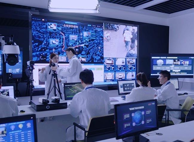 Smart Manufacturing: Unisinsight Technology's AI+ Intelligent Video Solutions