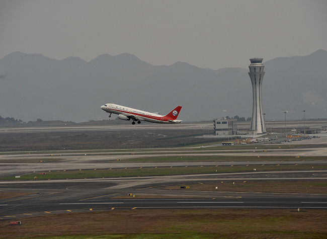 Direct Flights from Chongqing to Macao will Resume on Sep. 24