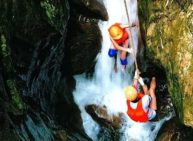 Thrilling Outdoor Events in Chongqing Are Expecting You