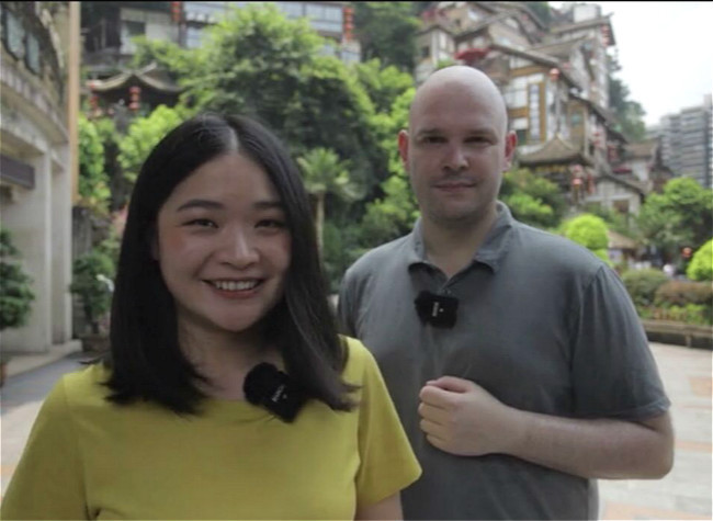 Let's Explore Hongya Cave in A Smarter Way | Vlog SCE Special Edition