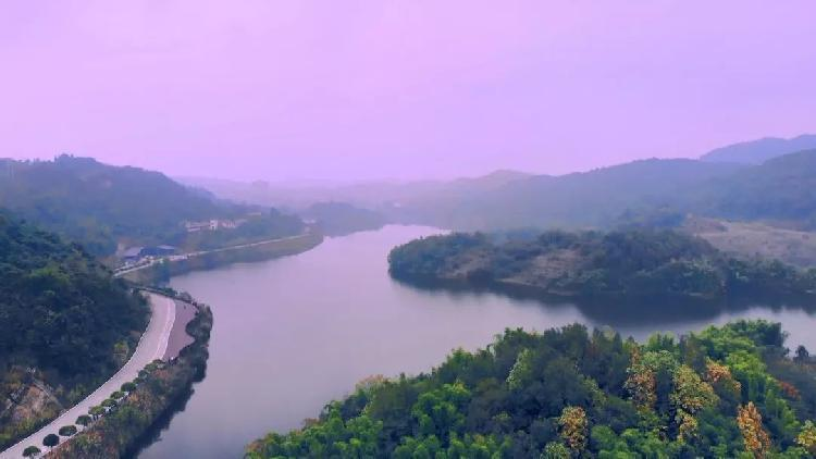 Chongqing Welcomes New 4A-level Tourist Attractions