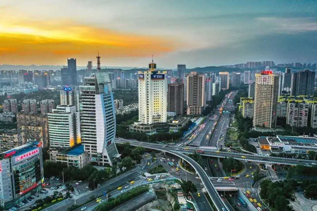 Yubei Sets an Investment Promotion Target of 80 Billion Yuan for This Year