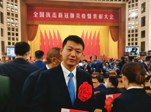 Faces of Chongqing: AOnce-in-a-lifetimeExperience in the Battle against the COVID-19