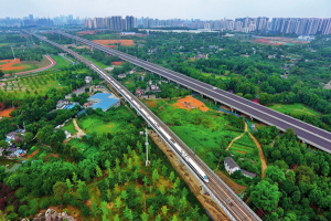 Chengdu, Chongqing Join Hands to Build a 'New Power Source' for China's Economy