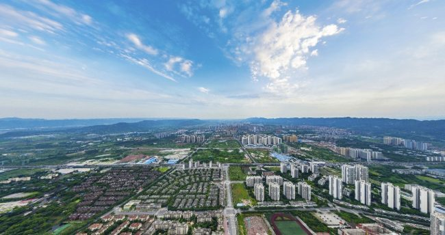 CASIC Institute Settles in Western (Chongqing) Science City