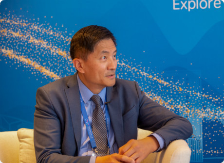 'Governments and Society Should Learn and Benefit from Pandemic Experience' - Alvin Syh