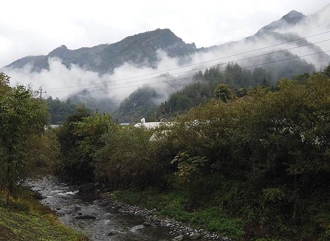 Chengkou Attains Prosperity through Infrastructure and Enterprising Spirit