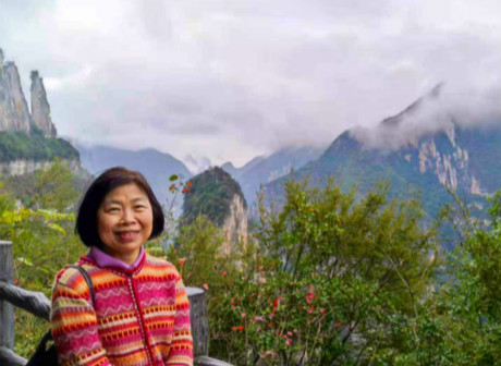 'I Never Imagined Chongqing Would Have So Many Unmissable Scenic Spots!'